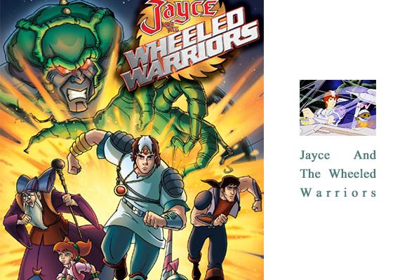 80S Cartoons 1 Widescreen Wallpaper Wallpaper 570x400