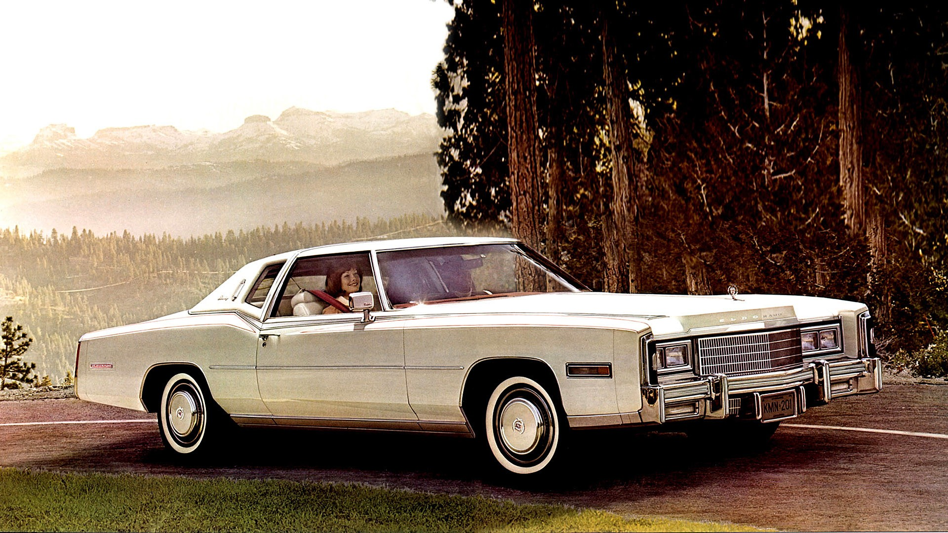 Old Cadillac Cars  Lowrider