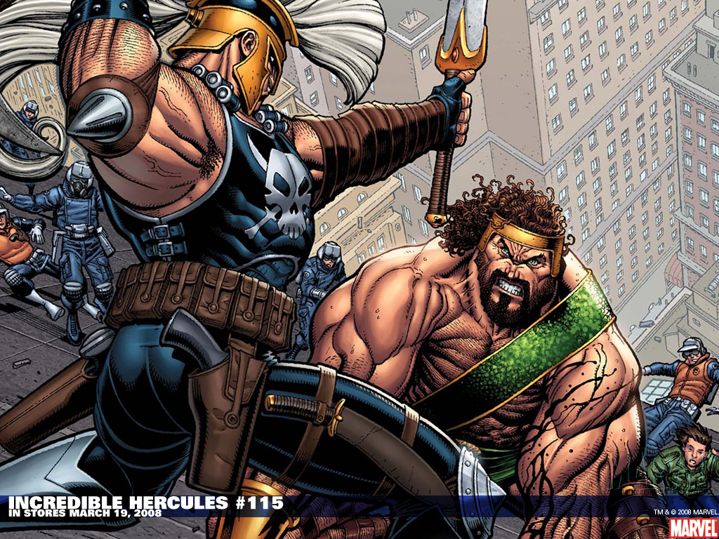 Marvel Wallpaper Ares 3jpg 1024x768