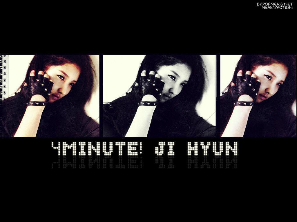 4 Minute Wallpapers 1024x768