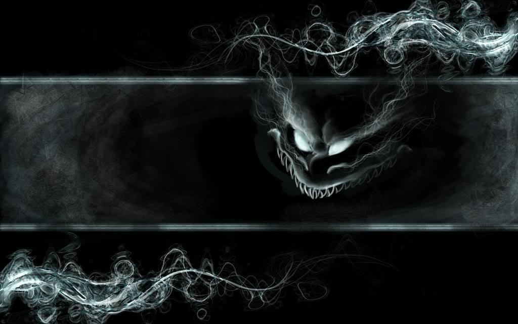 Demon Wallpaper Background Theme Desktop 1024x640