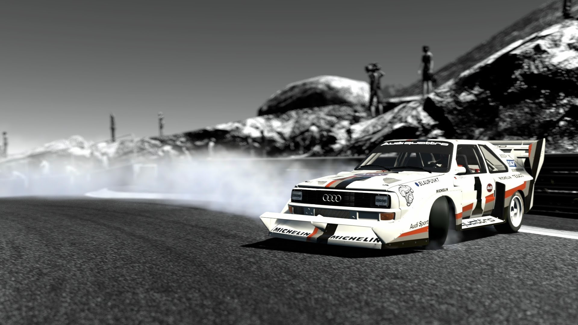 Audi Quattro Wallpapers and Background Images   stmednet 1920x1080