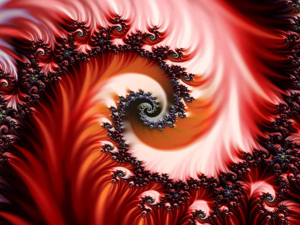 Enjoy this Red 3D background Red 3D wallpapers 1024x768