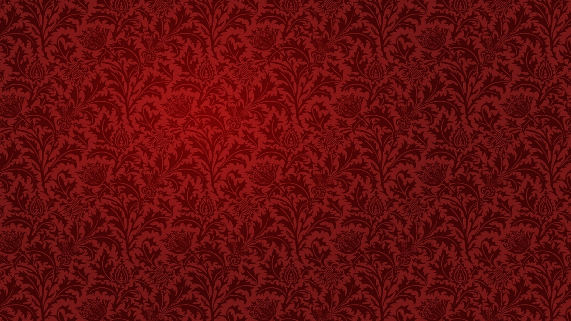 Red Patterns Wallpaper 1920x1080 Red Patterns 1920x1080