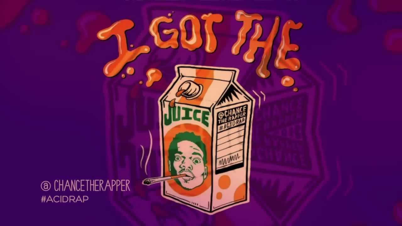 I Got The Juice Wallpaper - WallpaperSafari