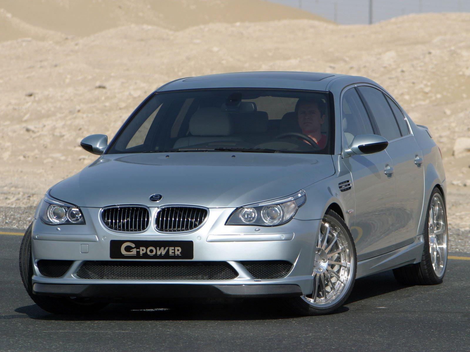 Power BMW M5 G5 5 0S E60 cars modified 2006 wallpaper 1600x1200 1600x1200