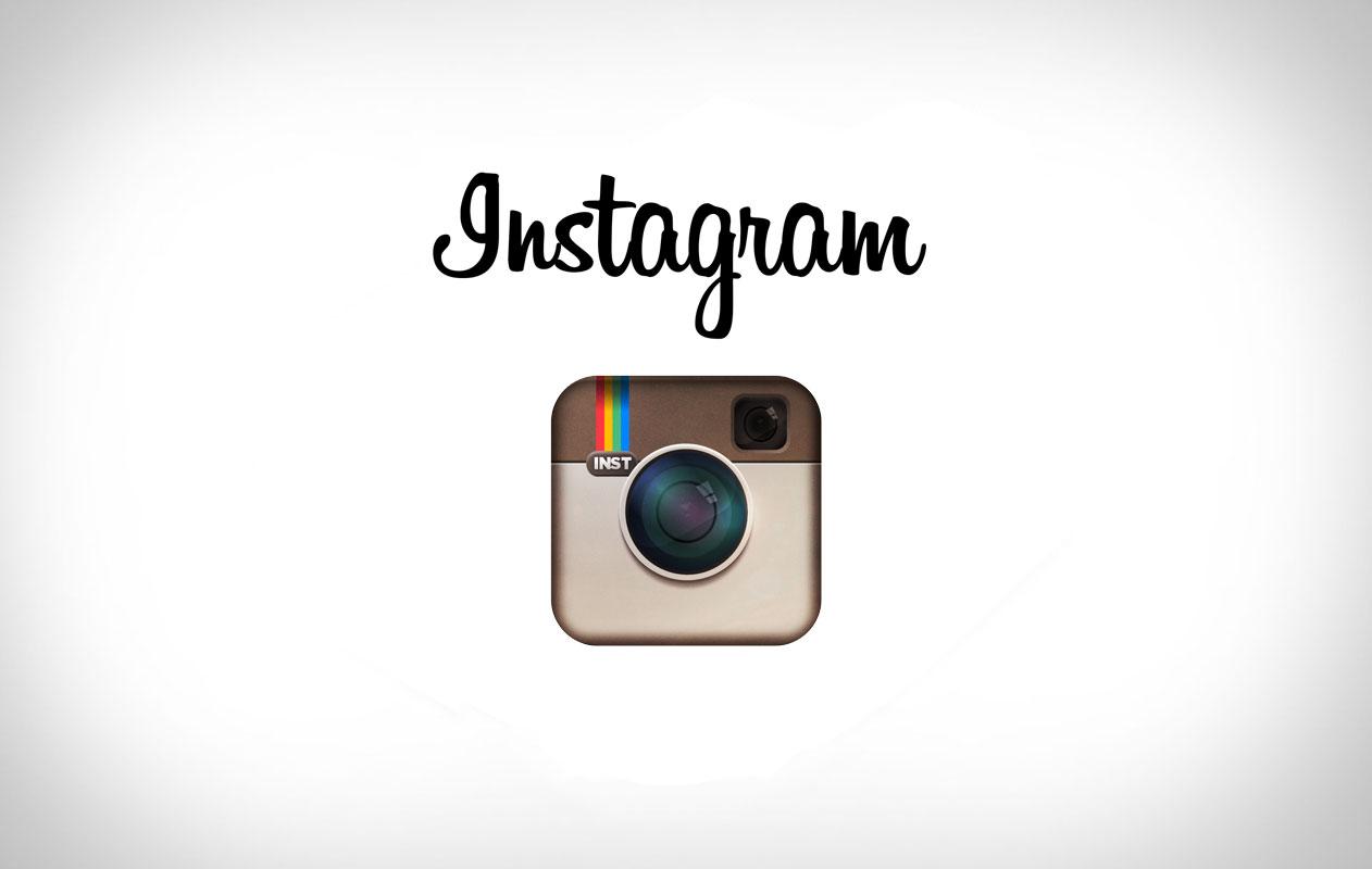 File Name Instagram Logo HD Wallpaper 1262x800