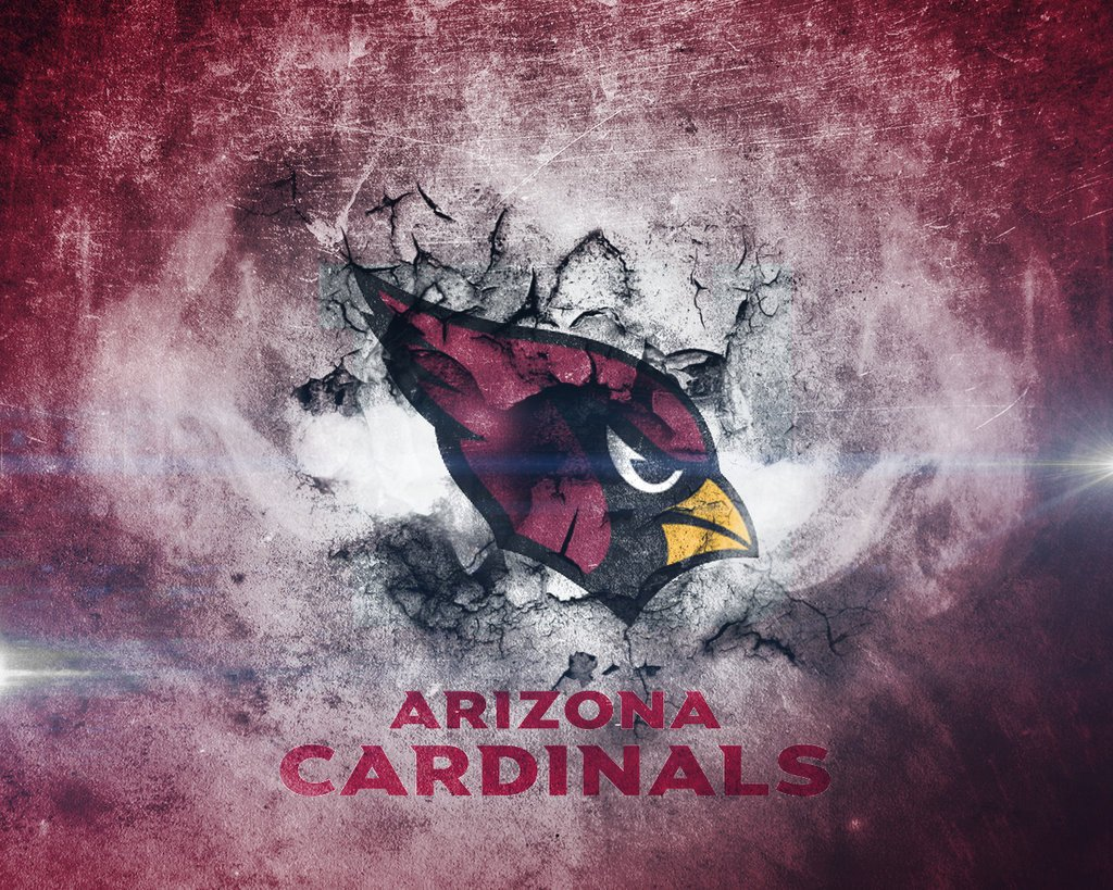 Arizona Cardinals Background 1024x819