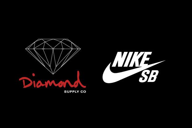 Diamond Supply Co x Nike SB Working on New Project stupidDOPEcom 621x414