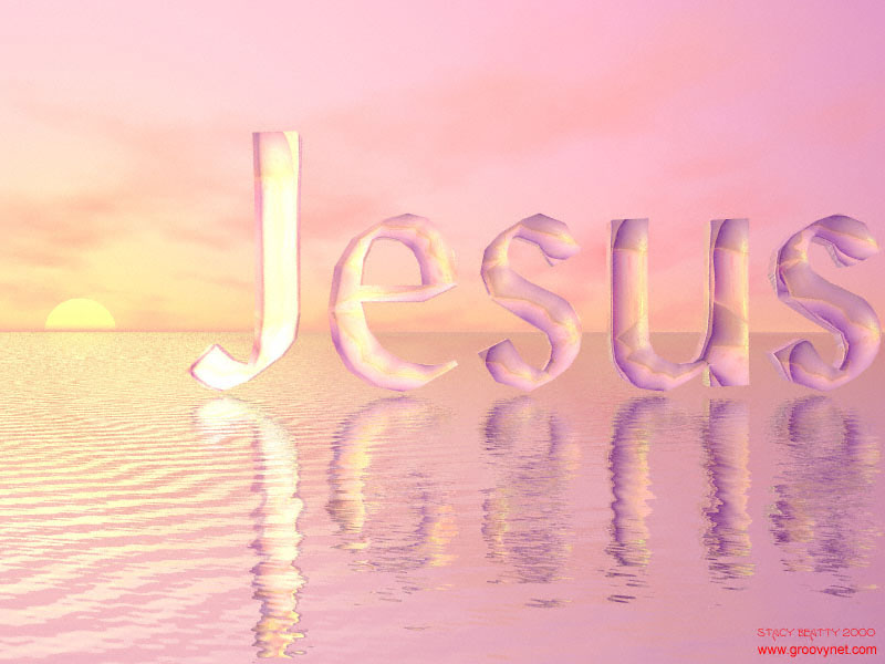 Wallpapers with the name JESUS 800x600
