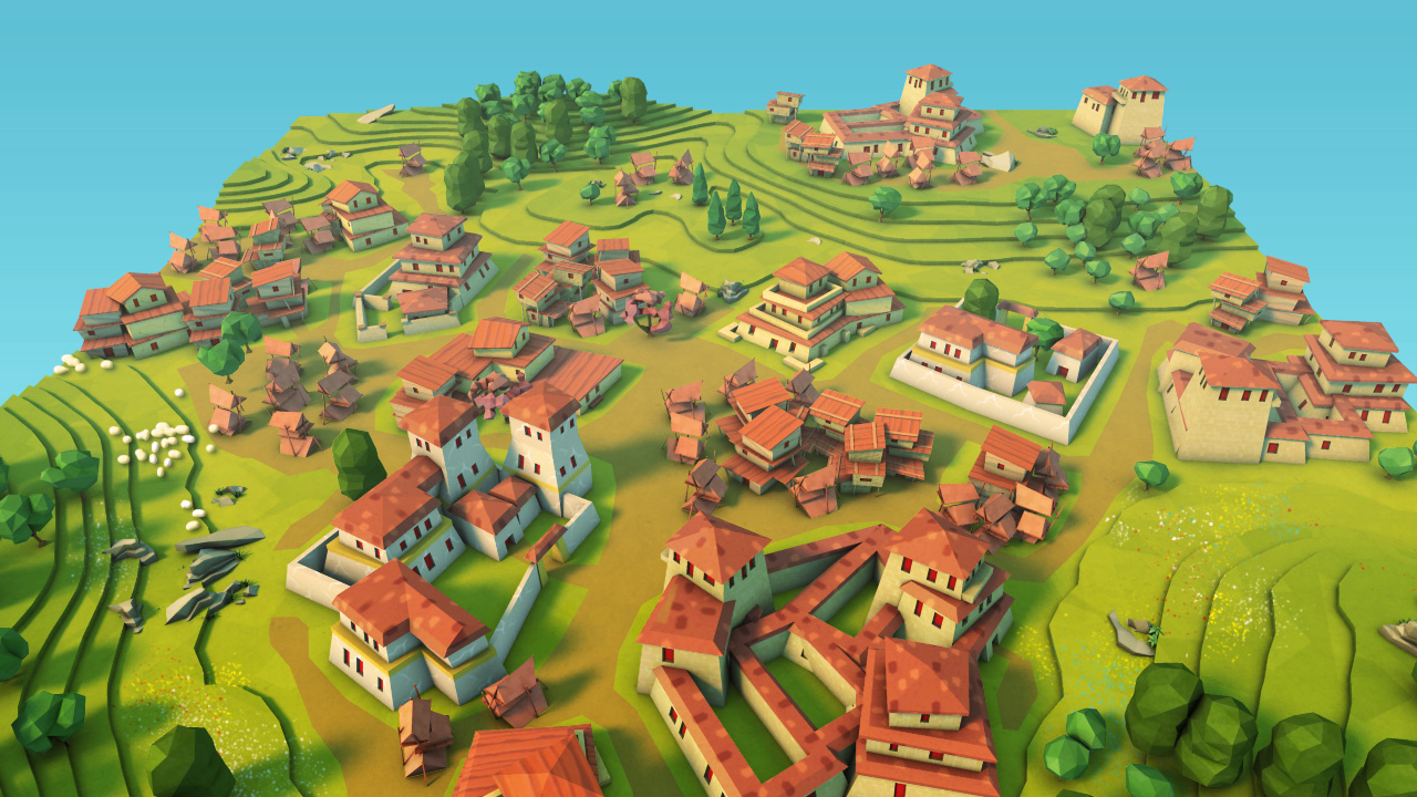 Godus screenshots images and pictures   Giant Bomb 1280x720