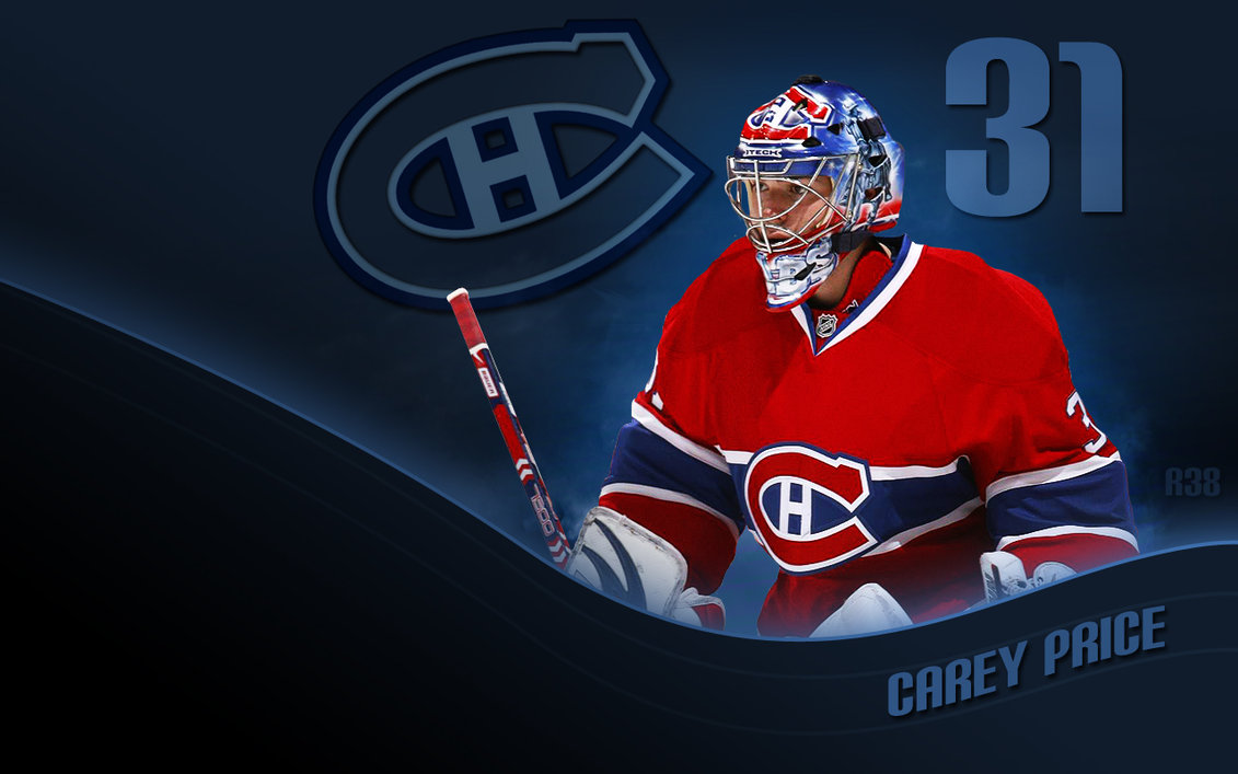 Carey Price Wallpapers Montreal Habs Montreal Hockey 21 HD 1131x707