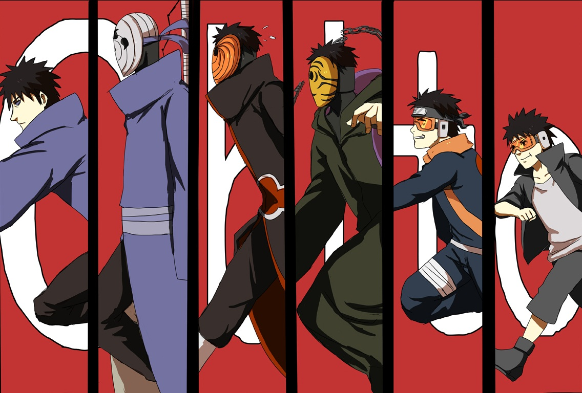 Tobi Obito Wallpaper Images Pictures   Becuo 1136x768