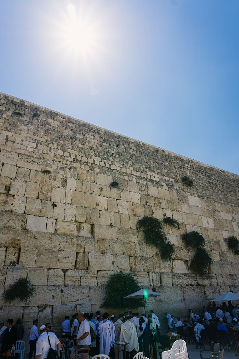 HD wallpaper israel jerusalem western wall jewish jews 910x1365
