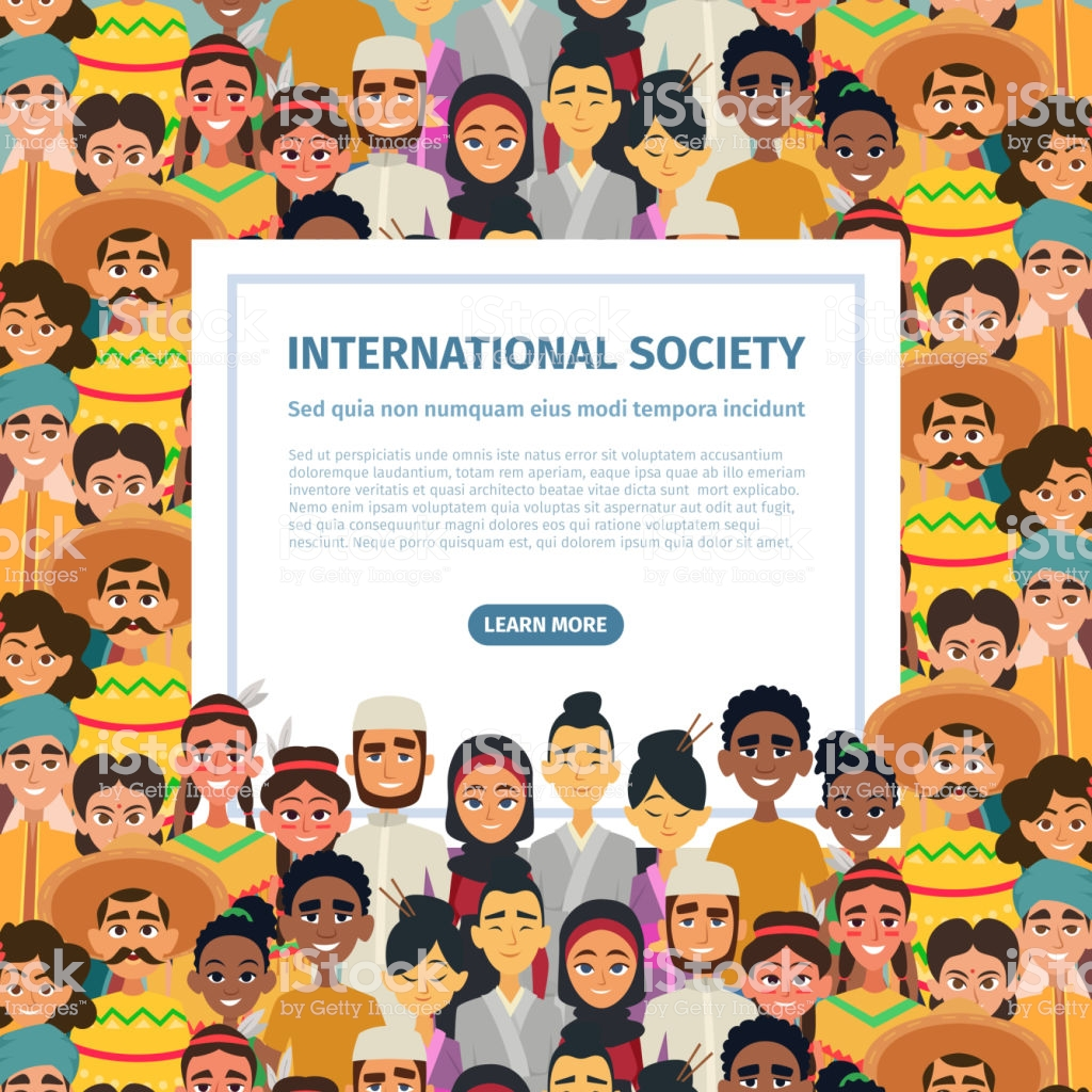 International Community With Different Multicultural Peoples Male 1024x1024