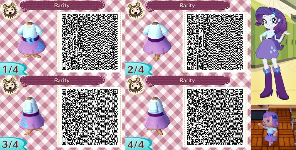 Animal Crossing New Leaf Wallpaper Qr Codes Wallpapershit