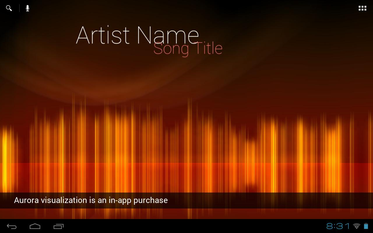 Audio Glow Live Wallpaper   Android Apps on Google Play 1280x800