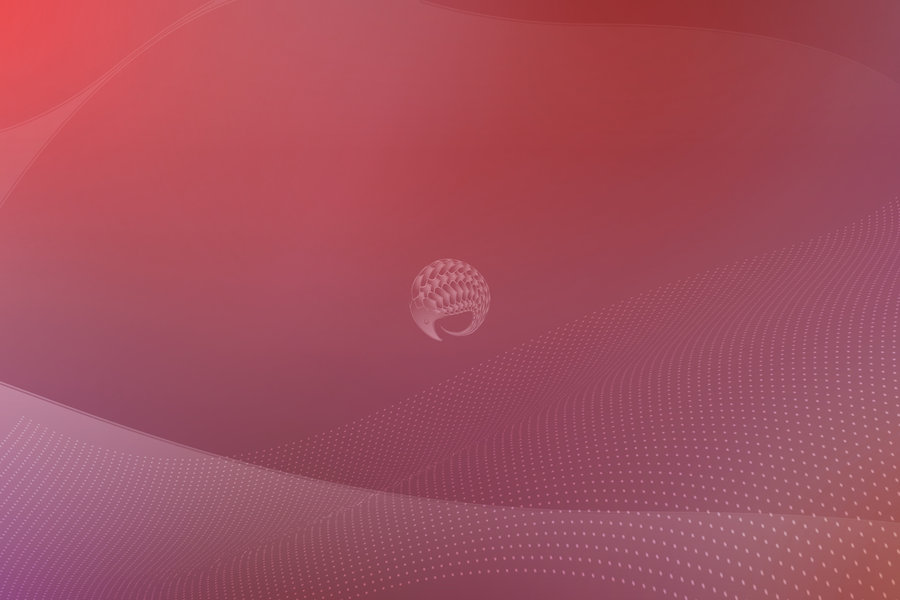 Ubuntu 1204 Precise Pangolin Wallpaper by eldron2323 900x600