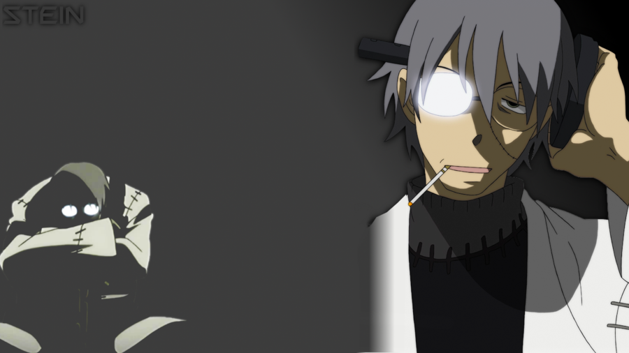 stein soul eater wallpaper - photo #14