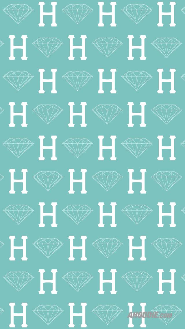 47] HUF Wallpaper HD on WallpaperSafari 640x1136