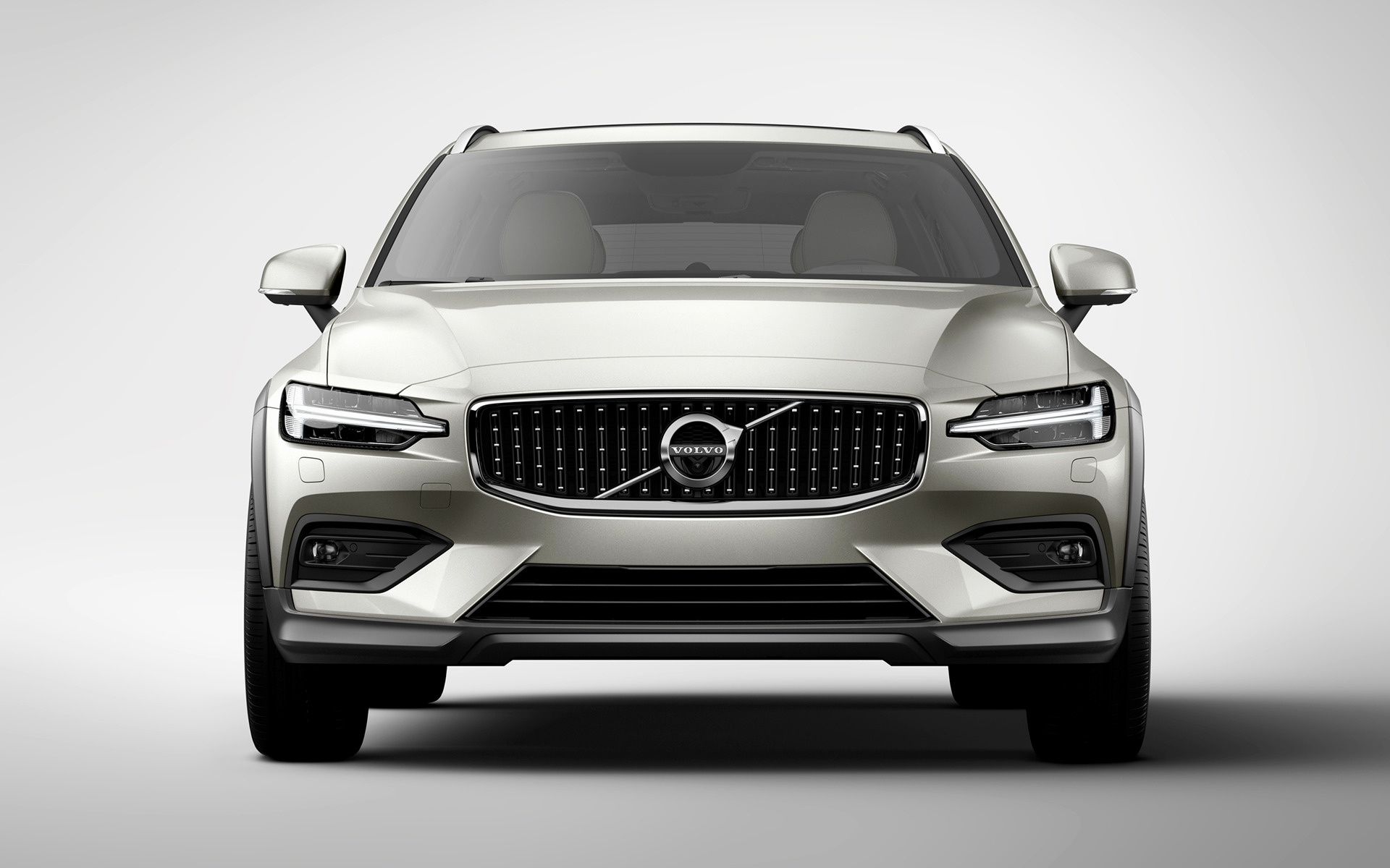 2018 Volvo V60 Cross Country   Wallpapers and HD Images Car Pixel 1920x1200