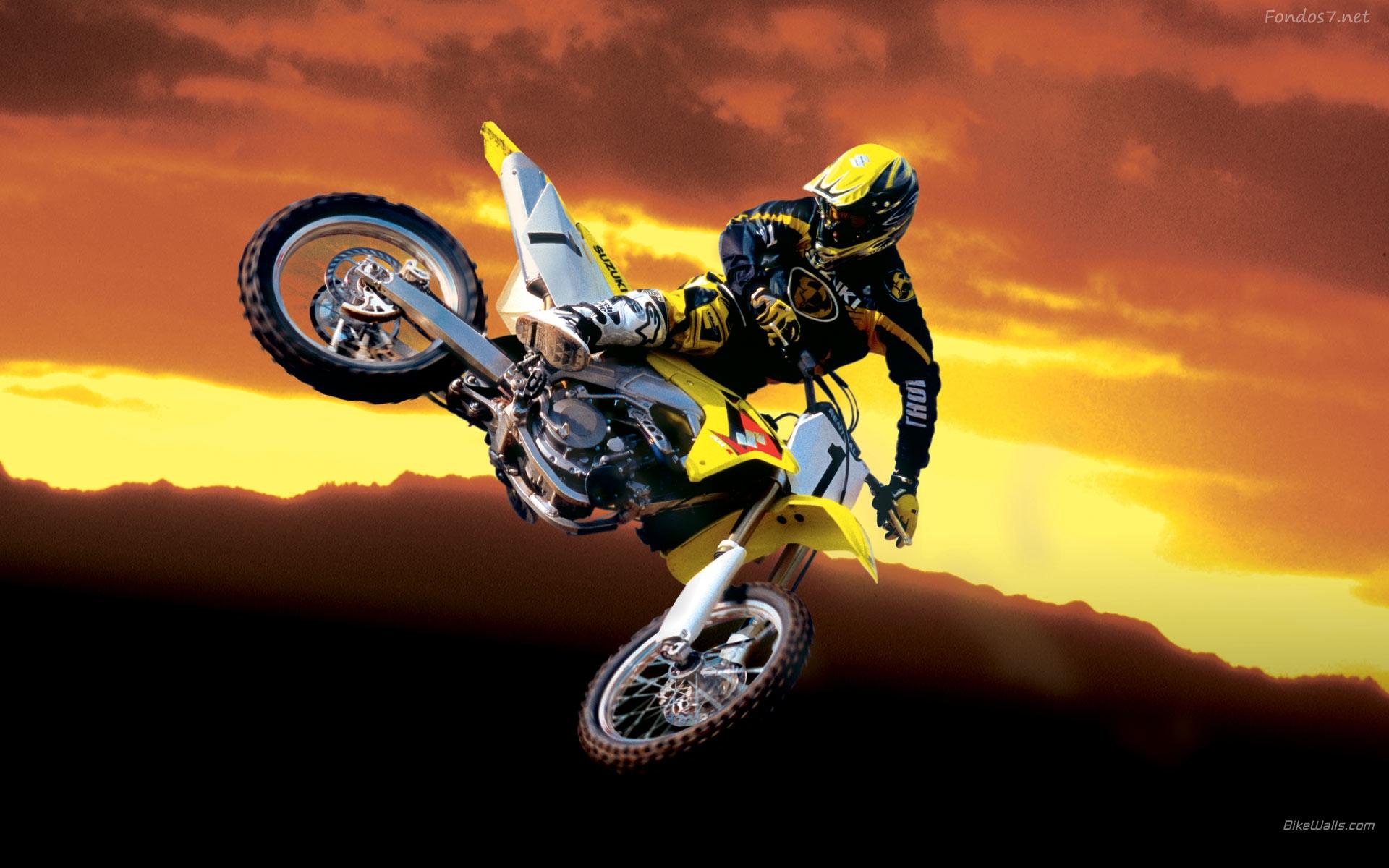 de pantalla salto de motocross hd widescreen Gratis imagenes 2404 1920x1200