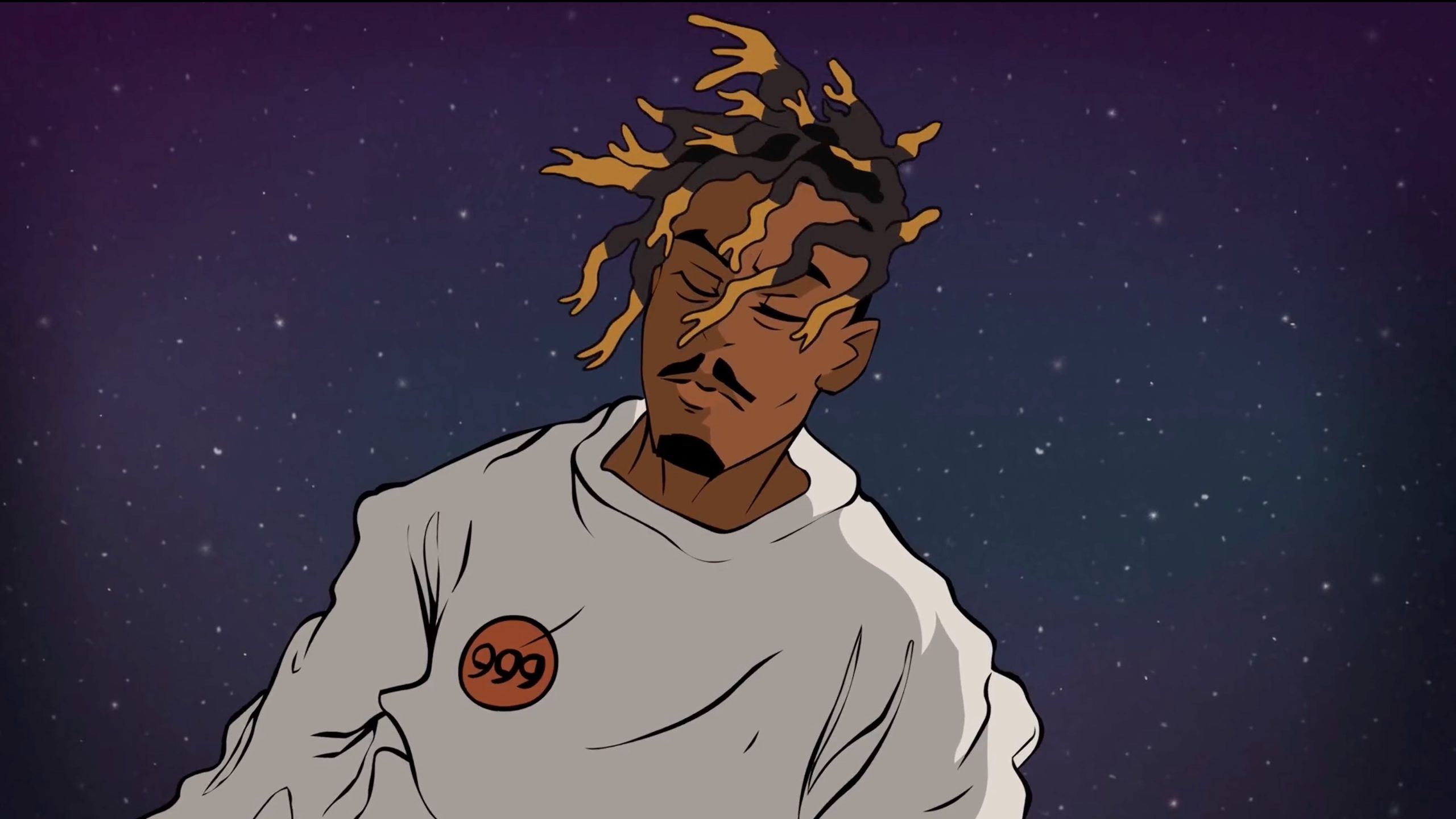 Juice WRLD Righteous Video SENTIREASCOLTARE 2560x1440