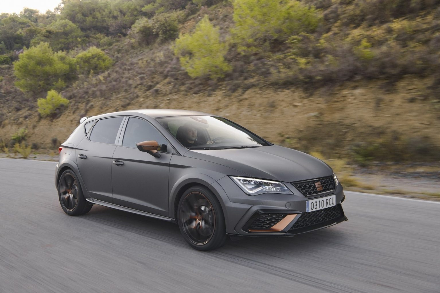 2019 SEAT Leon New Design Wallpaper Autoweikcom 1534x1023
