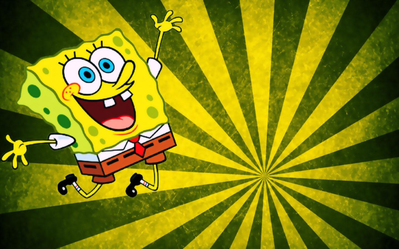 Spongebob Wallpaper Image HD 1440x900