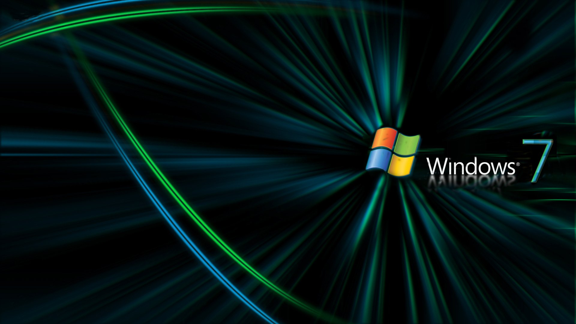Windows 7 wallpaper   Hd hintergrundbildercom 1920x1080