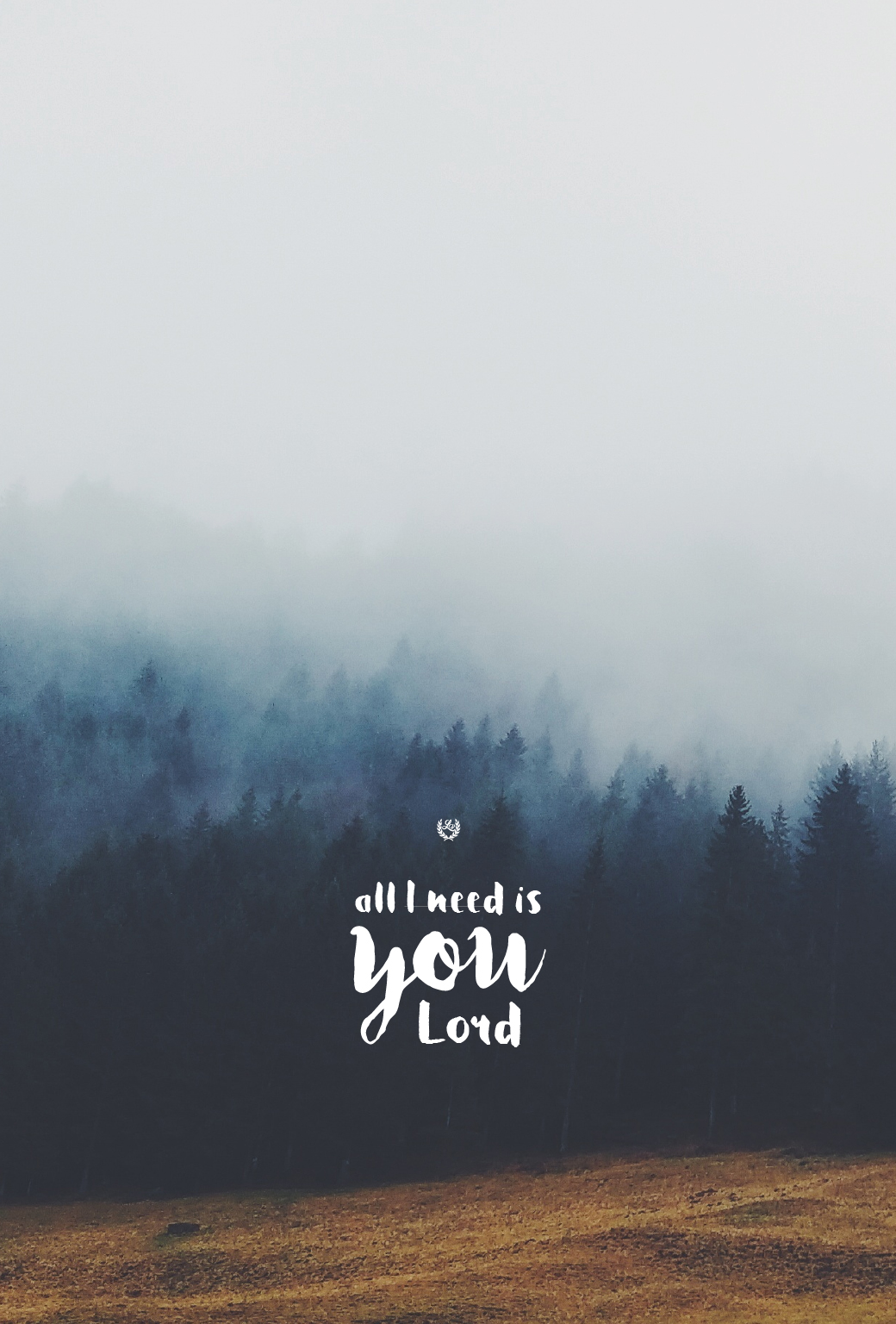 All I Need is You Hillsong United WORSHIP WALLPAPERS 1040x1536