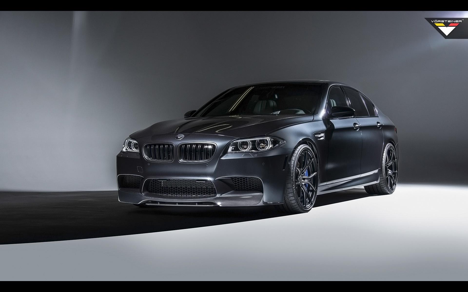 2014 Vorsteiner BMW F10 M5 Wallpaper HD Car Wallpapers 1920x1200