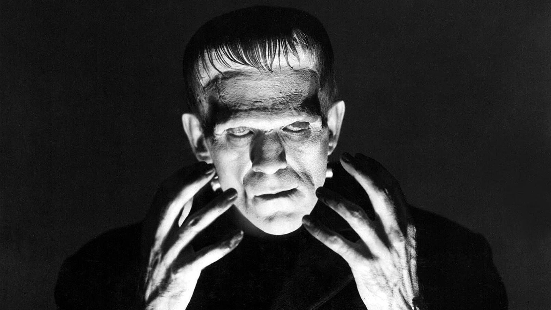 Frankenstein Wallpaper Frankenstein Poster Movie Wallpapers 1920x1080