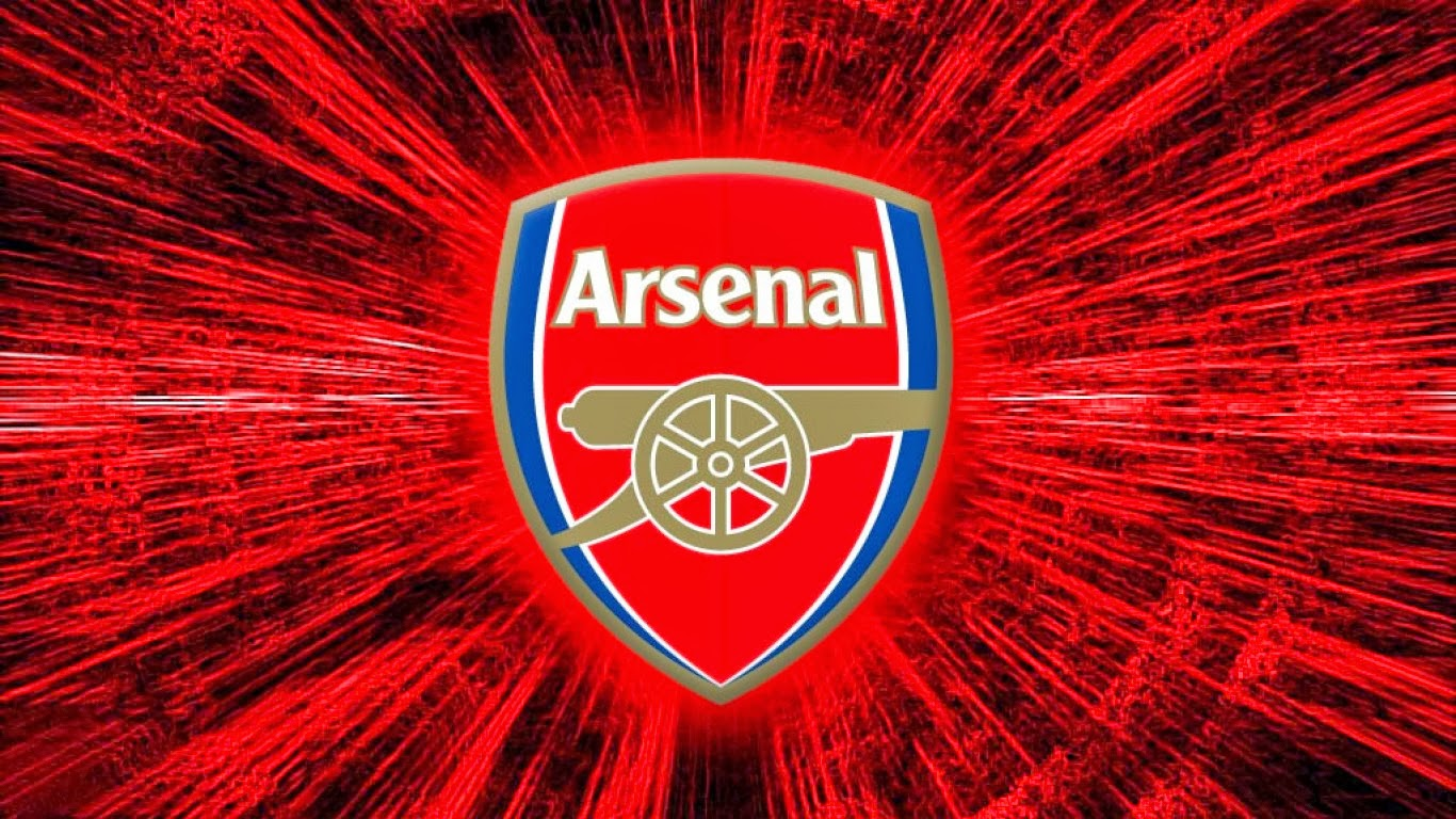Arsenal FC New HD Wallpapers 2014 2015 1366x768