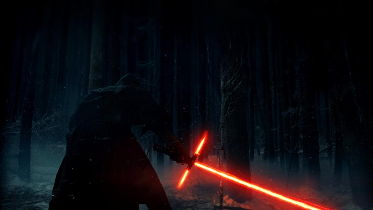 Star Wars 7 Trailer Wallpaper 2 Full HD by StarWarspaper 1280x720