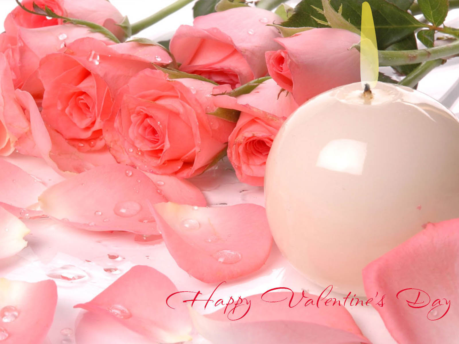 Tag Valentines Day Desktop WallpapersBackgrounds Photos Images and 1600x1200