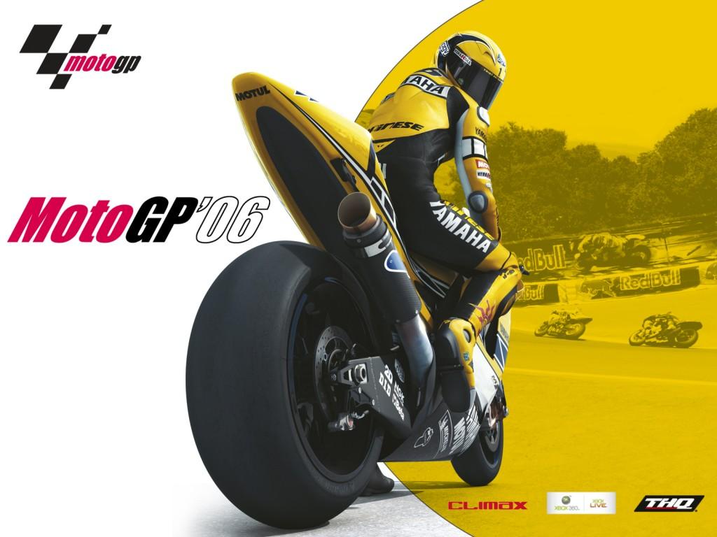MotoGP Wallpaper Rossi and Dani pedrosa Wallpaper 1024x768
