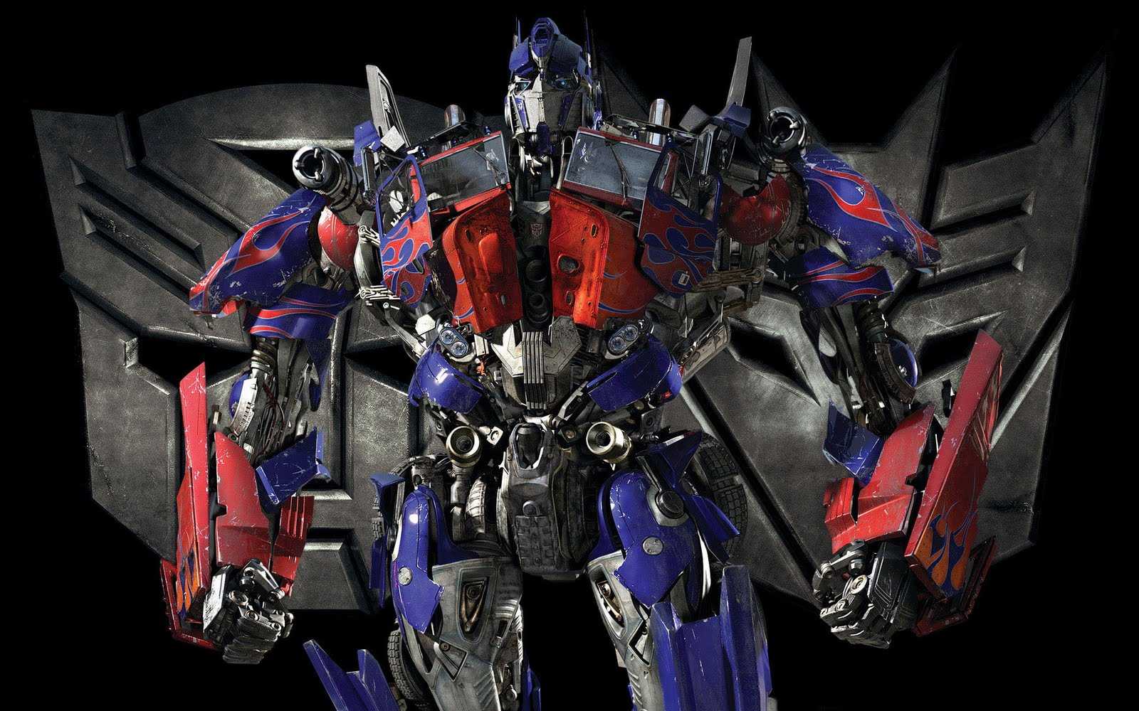 transformers wallpaper 1600x1000