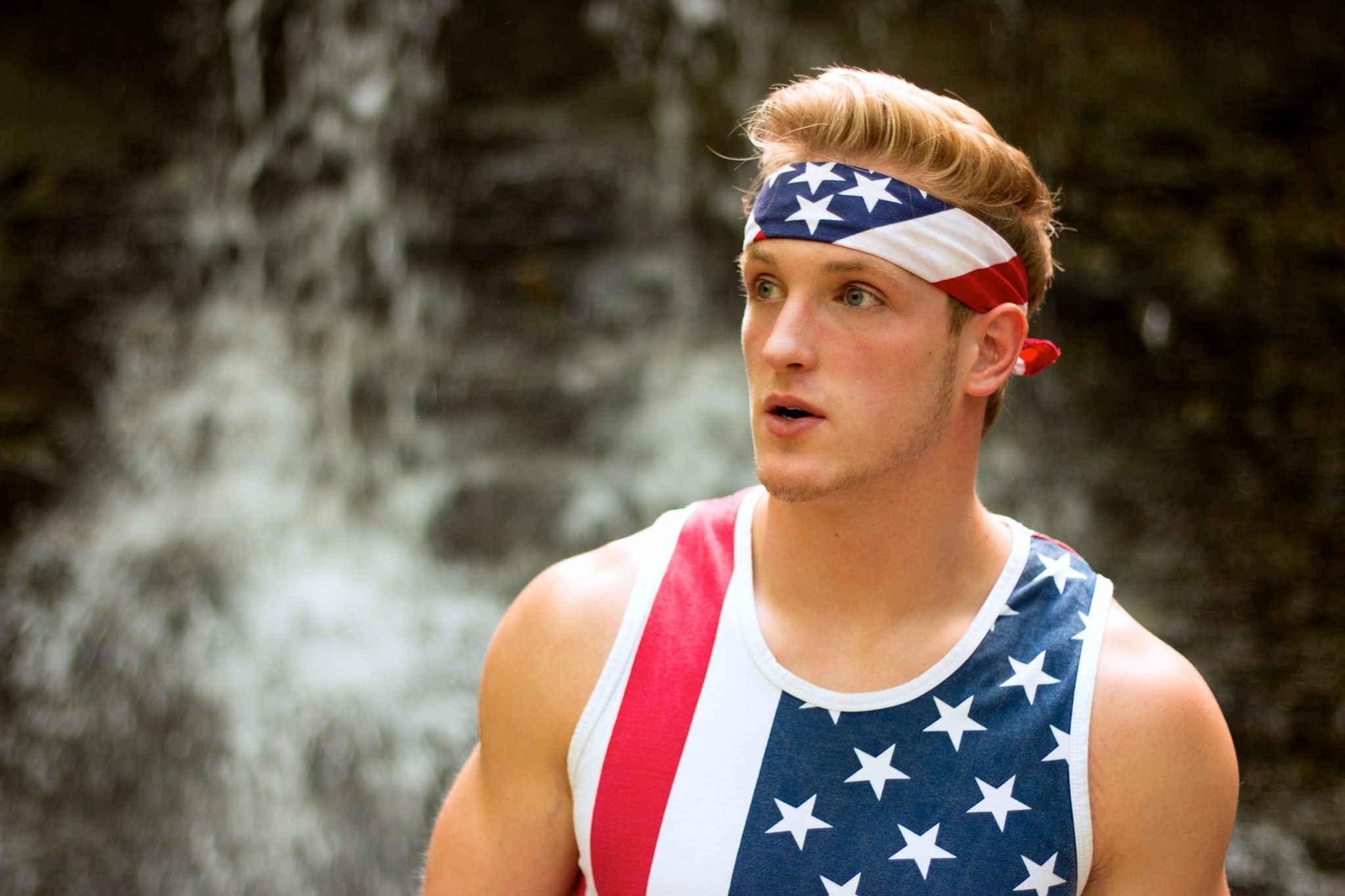 Logan Paul Youtube Widescreen Desktop Wallpaper 1552 2048x1365 px 2048x1365