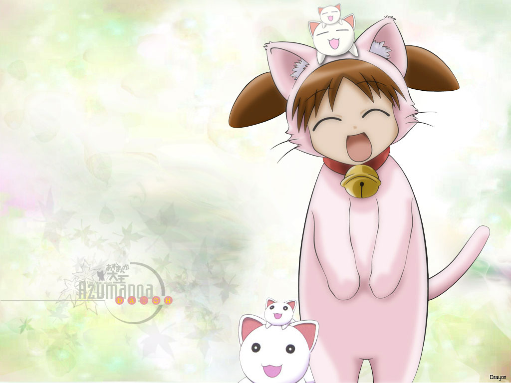 cute anime dog wallpaper - photo #3