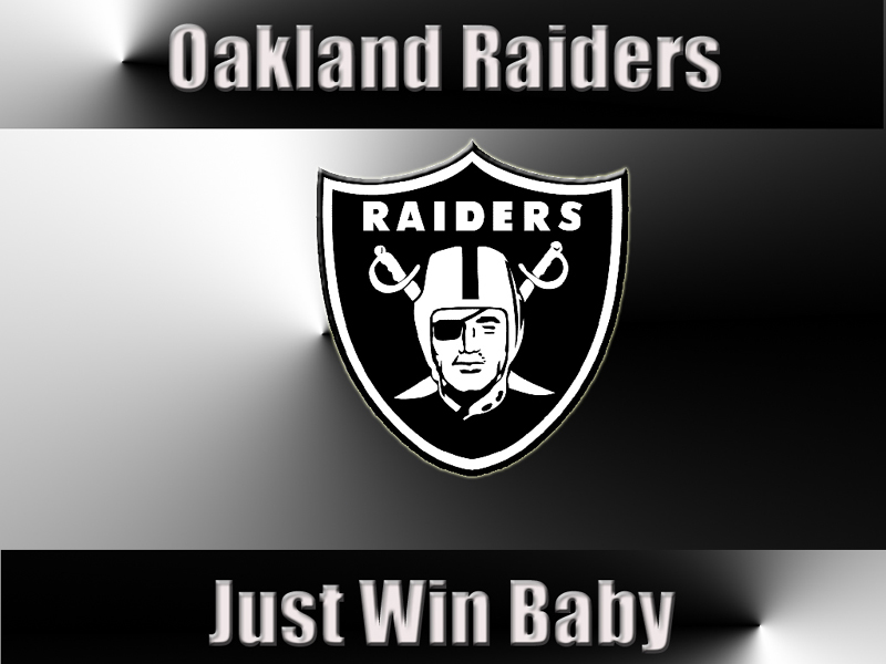 Oakland Raiders Pictures 800x600