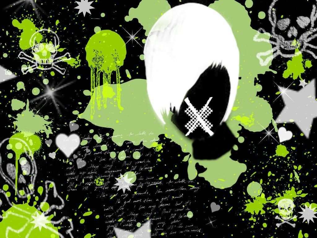 Emo wallpaper Emo Girls Emo Boys Emo Fashion Emo Love 1024x768