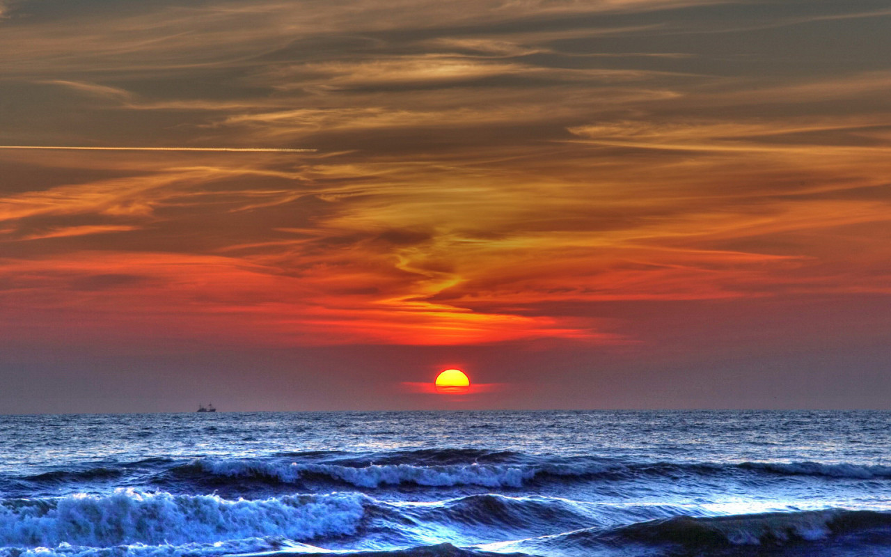 sunset wallpapersBeach Sunset Wallpapers Beach Sunset Desktop 1280x800