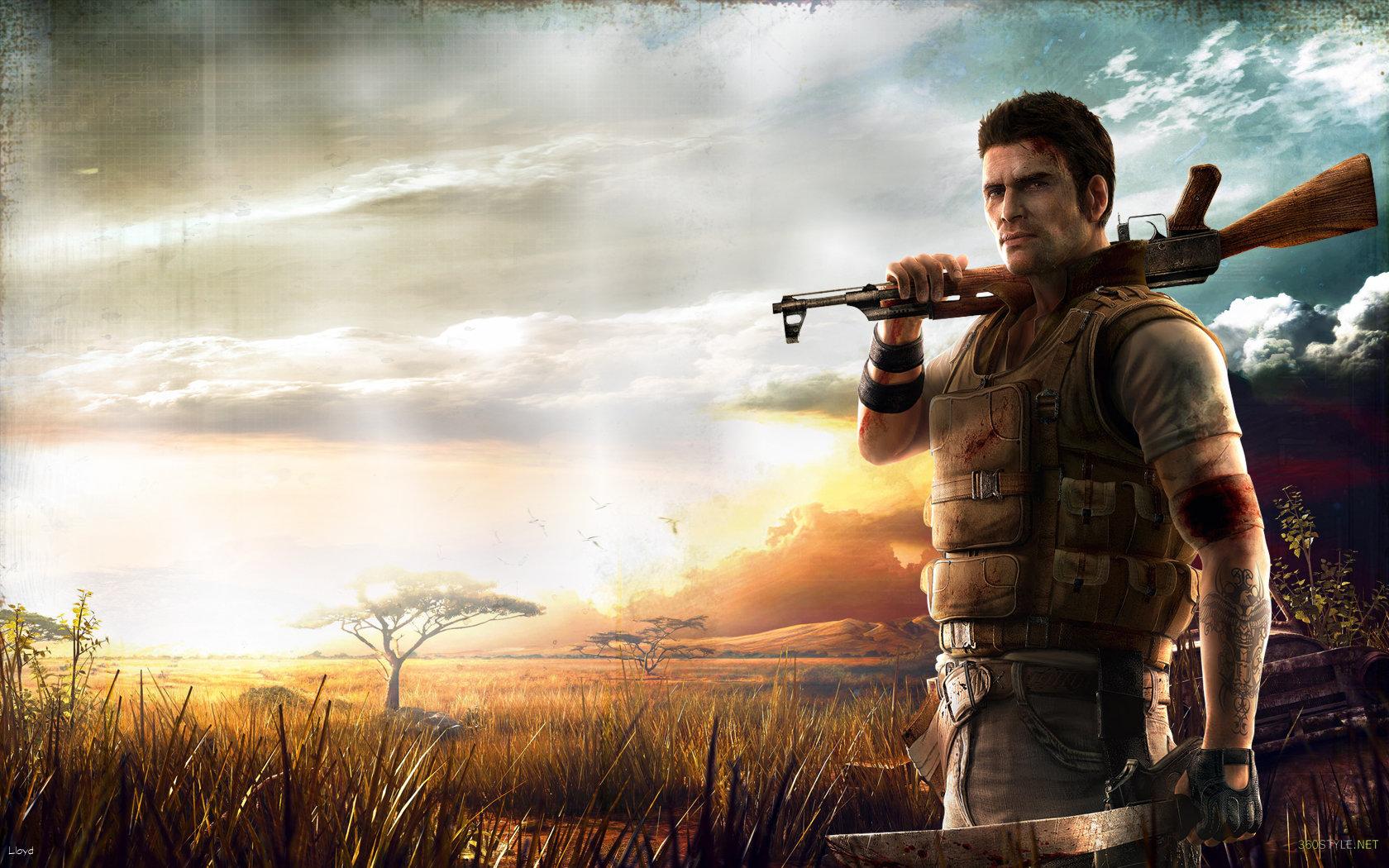 48 Far Cry 2 Wallpaper On Wallpapersafari