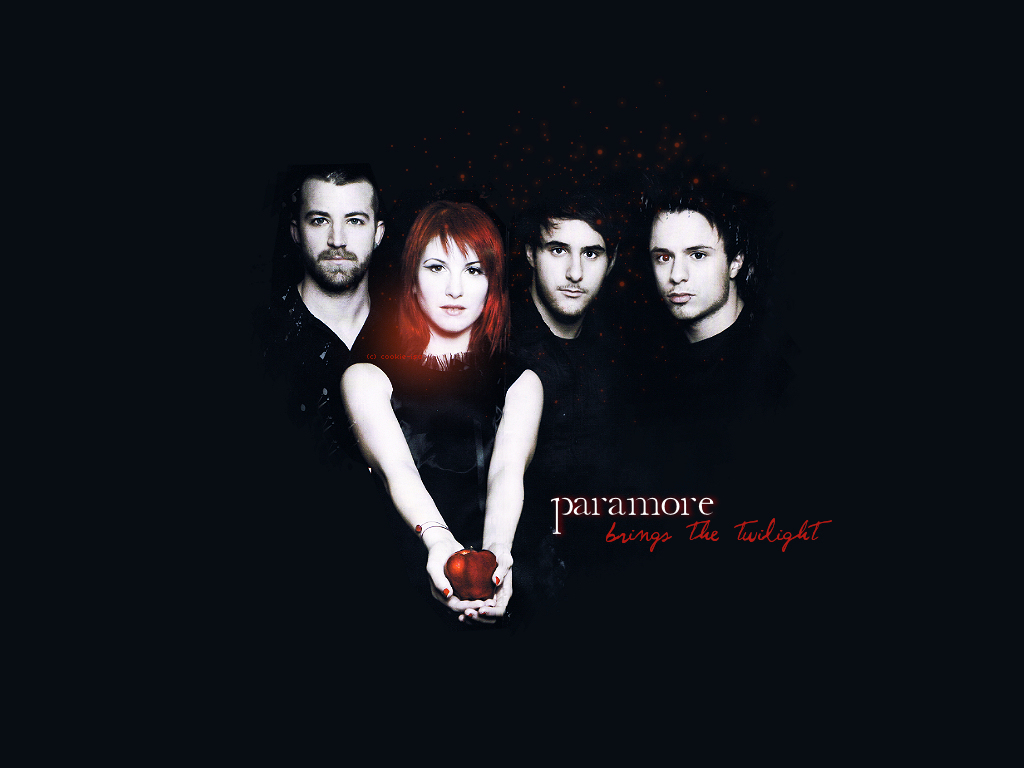 paramore - Paramore Wallpaper (4925360) - Fanpop
