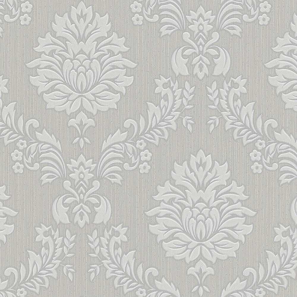 Graham Brown Costello Wallpaper   Grey Grattan 1000x1000