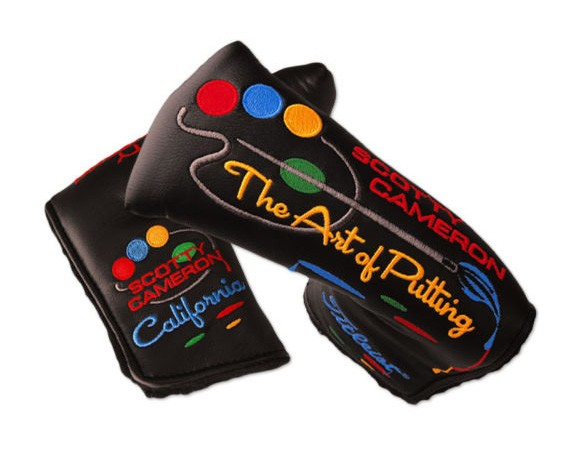 Scotty Cameron Headcovers HD Walls Find Wallpapers 568x462