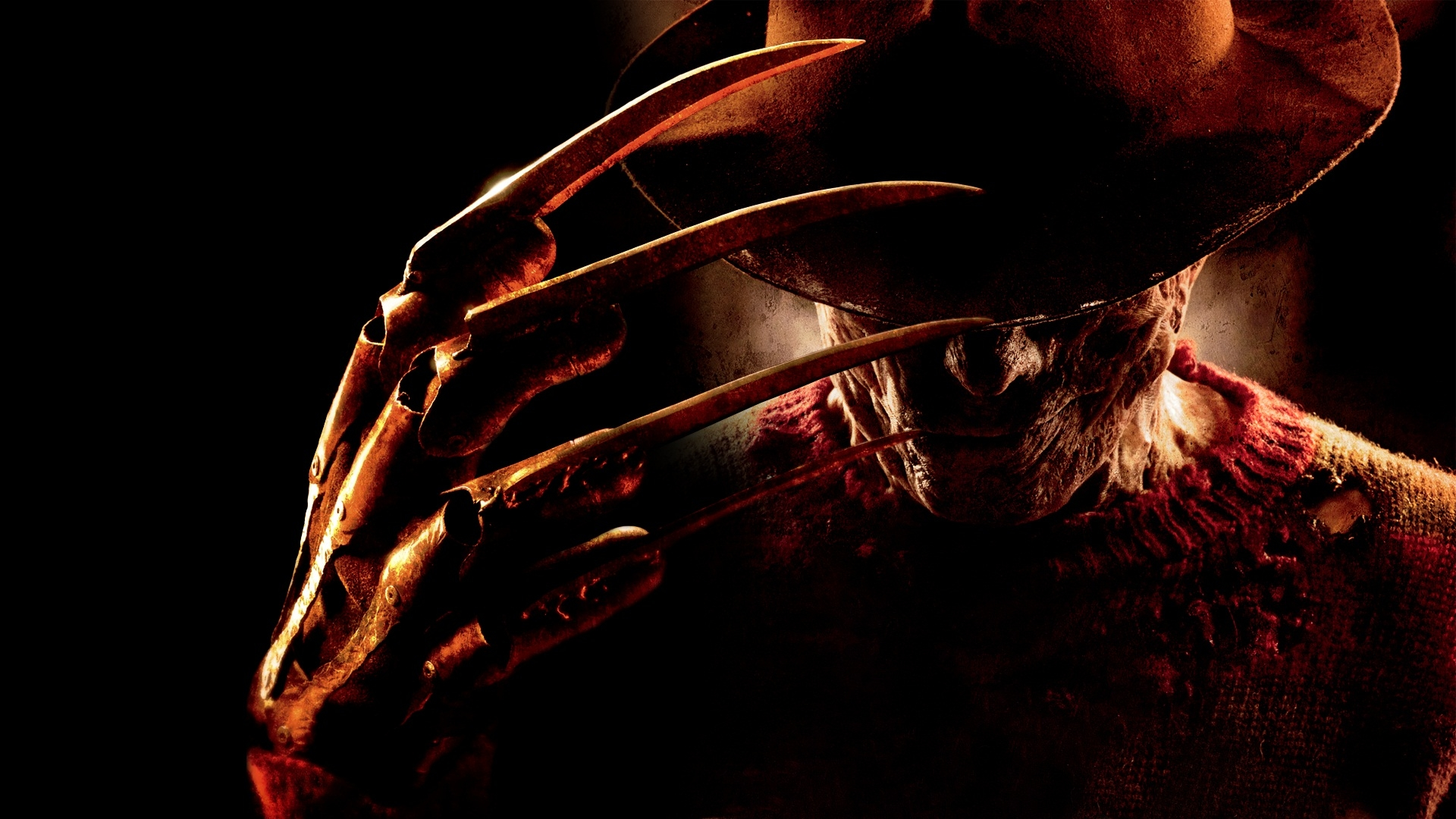 Freddy Krueger Wallpapers High Quality Download 1920x1080