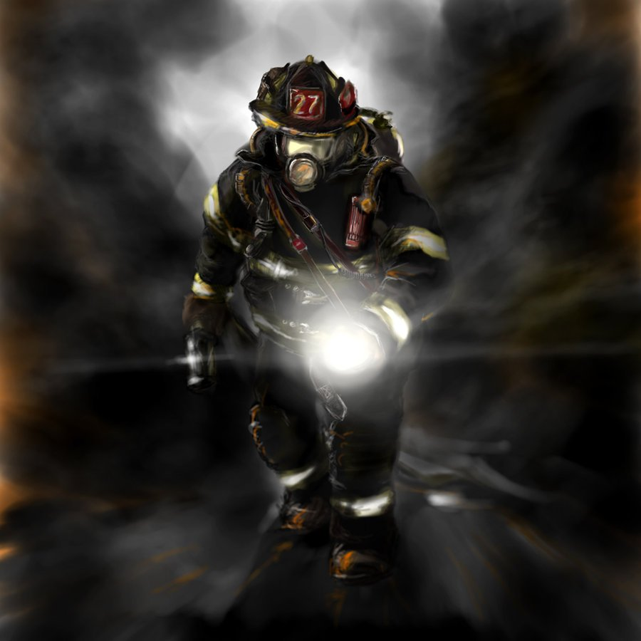 Woof HD Firefighter Wallpaper Prayer Quotes   mario brosscom 900x900