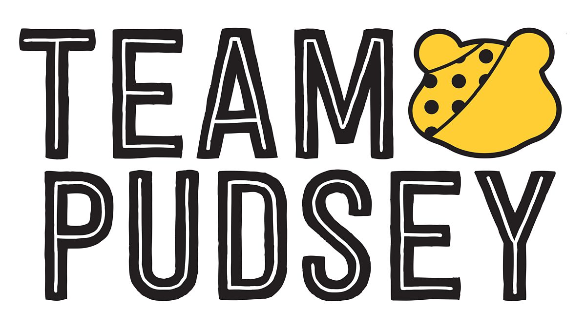 BBC   BBC Children in Need   Team Pudsey Challenges have arrived 1200x675